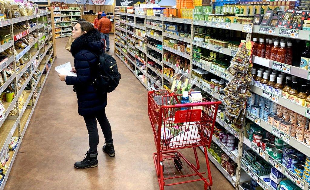 Giải pháp âm thanh nhạc nền đa vùng ứng dụng trong siêu thị